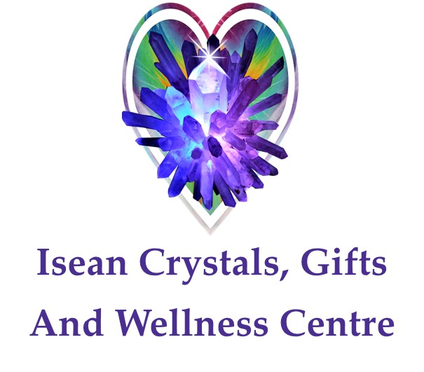 Isean Crystals Gifts and Wellness Centre