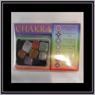 Chakra Balancing set 1