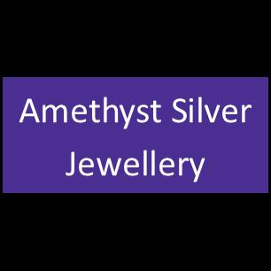 Amethyst Silver Jewellery