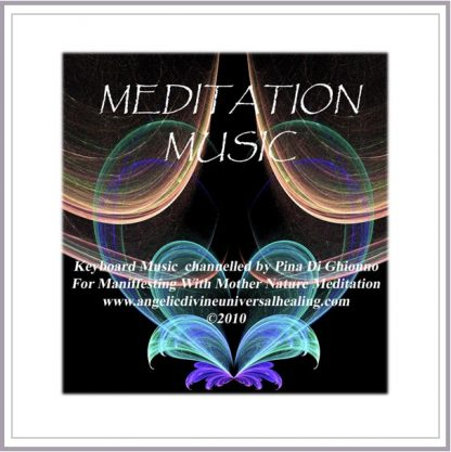 Meditation and Relaxation Music