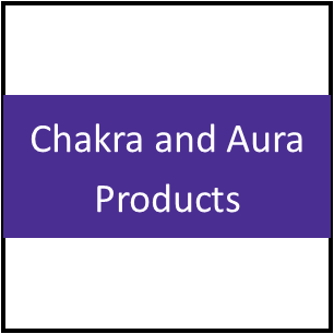 Chakra and Aura Products