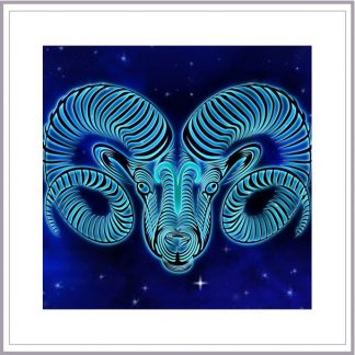 Aries: March 21 - April 19 The Ram.