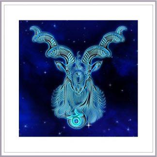 Capricorn December 22 – January 19. - Th Goat