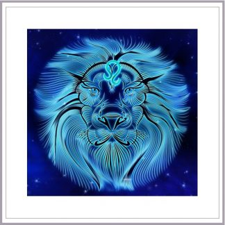Leo: July 23 - August 22 The Lion.